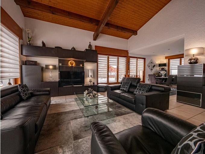 Nos maisons à la vente 11 pièces Immobilier à Saint-Jean-de-Sixt 300m2