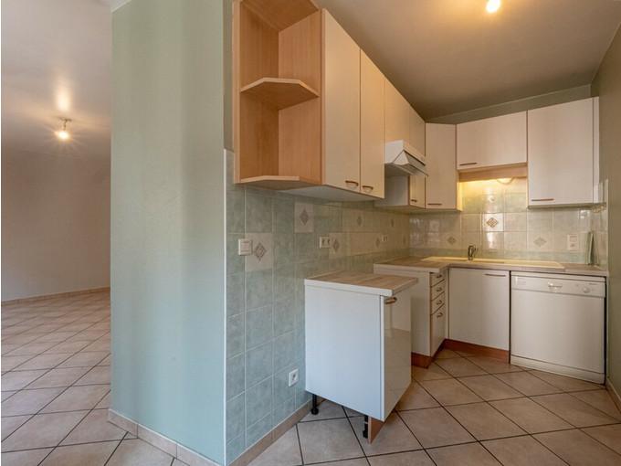 Nos appartements à la vente 3 pièces Immobilier à Thônes 75m2
