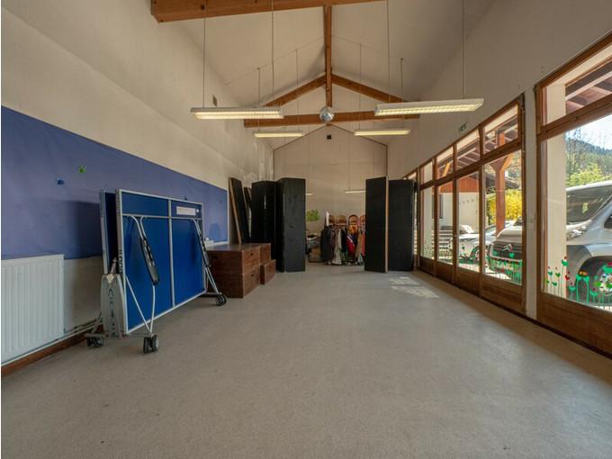 Nos maisons à la vente 20 pièces Immobilier à Thônes 800m2