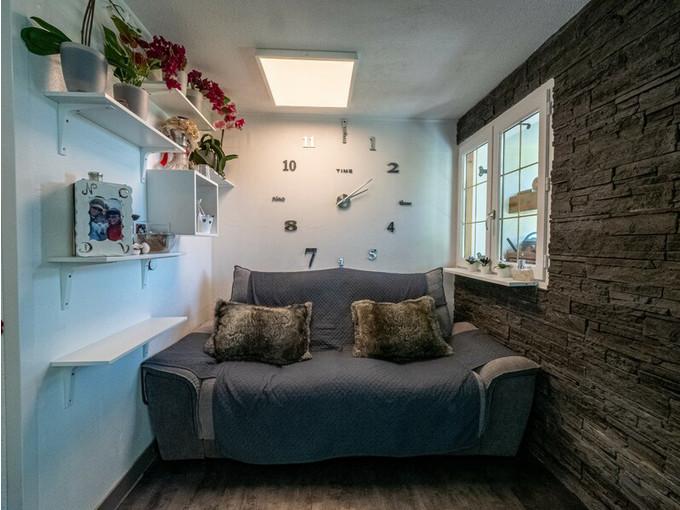 Nos appartements à la vente 3 pièces Immobilier à La Giettaz 40m2