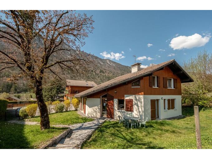 Nos maisons à la vente 5 pièces Immobilier à Thônes 284m2