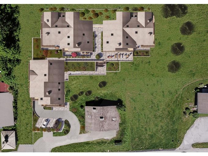 Nos appartements à la vente 4 pièces Immobilier à Saint-Jean-de-Sixt 100m2