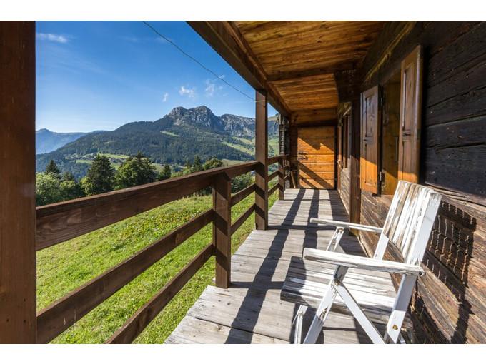 Nos maisons à la vente 3 pièces Immobilier au Grand-Bornand 304m2