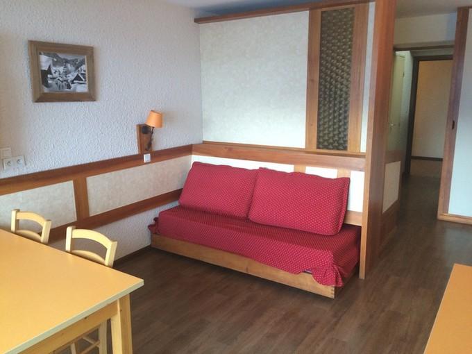 Nos appartements à la vente 1 pièce Immobilier à La Clusaz 26m2